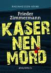 Cover von: Kasernenmord