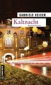 Cover von: Kaltnacht