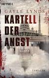 Cover von: Kartell der Angst