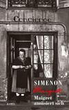 Cover von: Maigret amüsiert sich