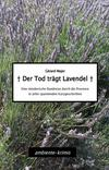 Cover von: Der Tod trägt Lavendel