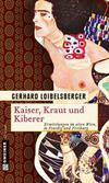 Cover von: Kaiser, Kraut und Kiberer