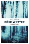 Cover von: Böse Wetter