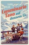 Cover von: Commissario Tasso auf dünnem Eis