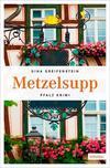 Cover von: Metzelsupp