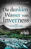 Cover von: Die dunklen Wasser von Inverness