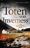 Cover von: Die Toten von Inverness