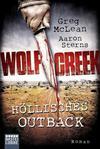 Cover von: Höllisches Outback