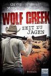 Cover von: Zeit zu jagen