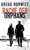 Cover von: Rache der Orphans