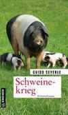 Cover von: Schweinekrieg