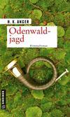 Cover von: Odenwaldjagd
