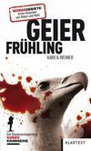 Cover von: Geierfrühling