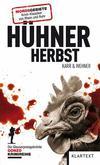 Cover von: Hühnerherbst
