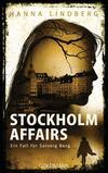 Cover von: Stockholm Affairs