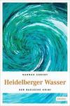 Cover von: Heidelberger Wasser