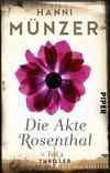Cover von: Die Akte Rosenthal - Teil 2