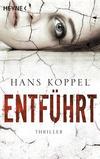 Cover von: Entführt