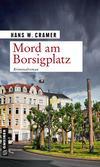 Cover von: Mord am Borsigplatz