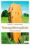 Cover von: Totengräberspätzle
