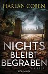 Cover von: Nichts bleibt begraben
