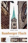 Cover von: Bamberger Fluch