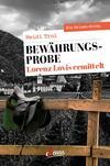 Cover von: Bewährungsprobe. Lorenz Lovis ermittelt