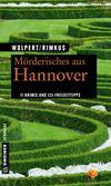 Cover von: Mörderisches aus Hannover