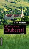 Cover von: Mörderisches Taubertal