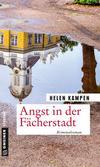 Cover von: Angst in der Fächerstadt