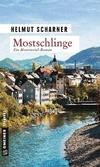 Cover von: Mostschlinge