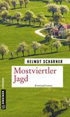 Cover von: Mostviertler Jagd