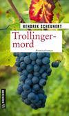 Cover von: Trollingermord