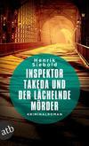 Cover von: Inspektor Takeda und der lächelnde Mörder