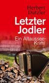 Cover von: Letzter Jodler