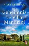 Cover von: Das Geheimnis der Villa Mandrini