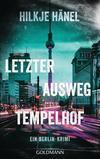 Cover von: Letzter Ausweg Tempelhof