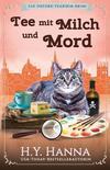 Cover von: Tee mit Milch und Mord