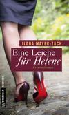 Cover von: Eine Leiche für Helene