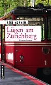 Cover von: Lügen am Zürichberg