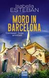 Cover von: Mord in Barcelona