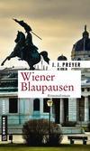 Cover von: Wiener Blaupausen