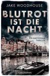 Cover von: Blutrot ist die Nacht