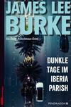 Cover von: Dunkle Tage im Iberia Parish