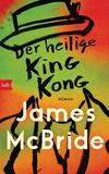 Cover von: Der heilige King Kong
