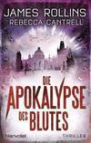 Cover von: Die Apokalypse des Blutes