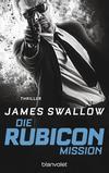 Cover von: Die Rubicon-Mission