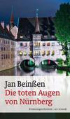 Cover von: Die toten Augen von Nürnberg