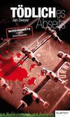 Cover von: Tödliches Abseits