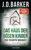 Cover von: Das Haus der bösen Kinder